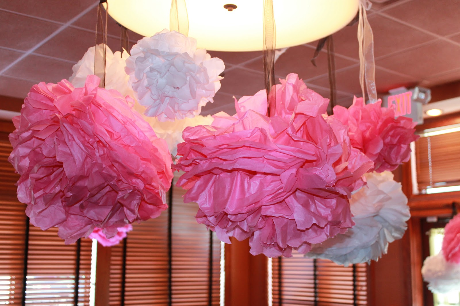 Best Girlsgonefood Diy Bridal Shower Decorations This Month
