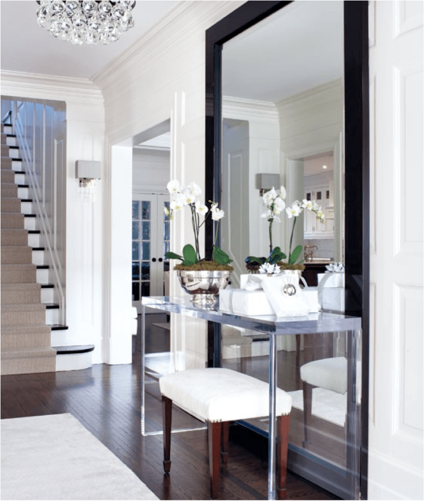 Best Let S Decorate Online Welcoming Guests With An Inviting Foyer This Month