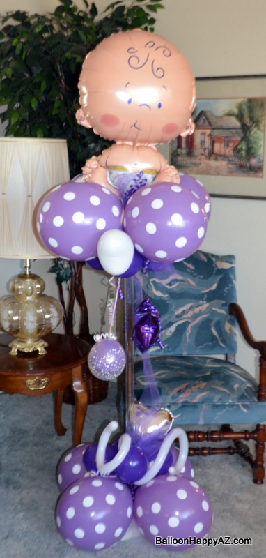 Best Balloon Happy Az Baby Shower Balloon Decorations It S This Month