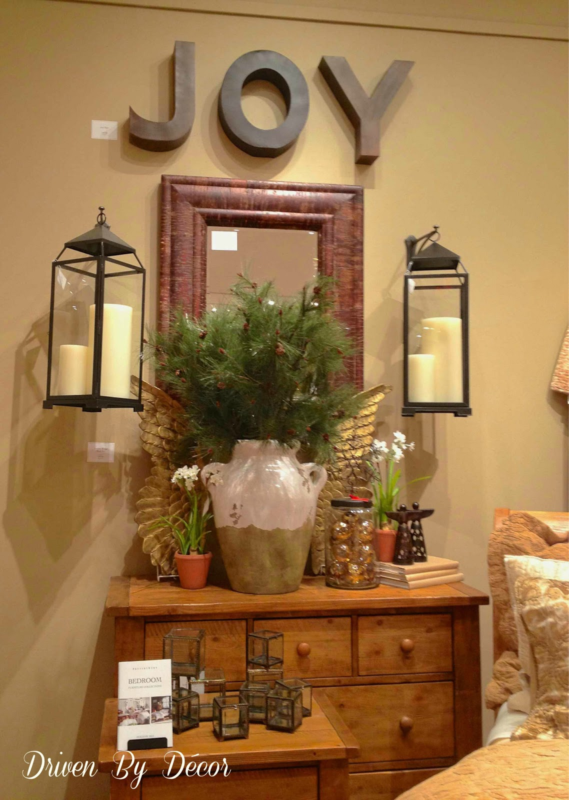 Best Pottery Barn S Holiday Décor Driven By Decor This Month