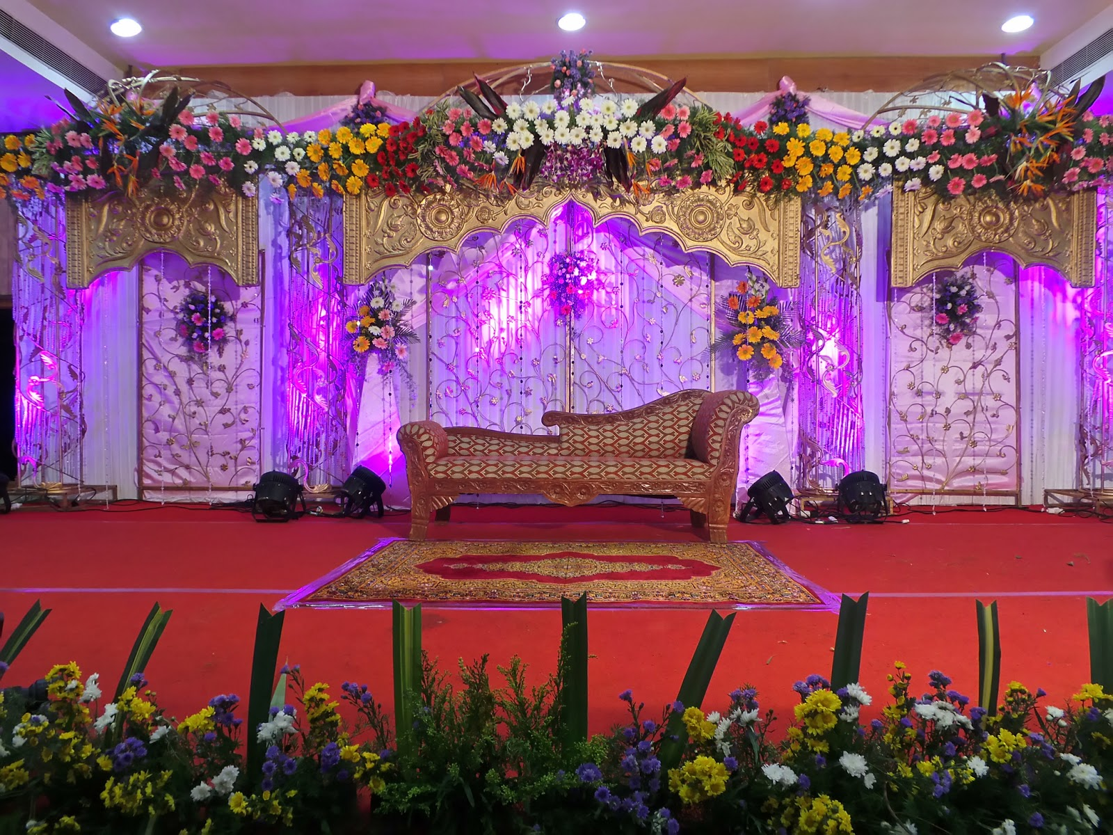 Best Wedding Decorators In Chennai This Month