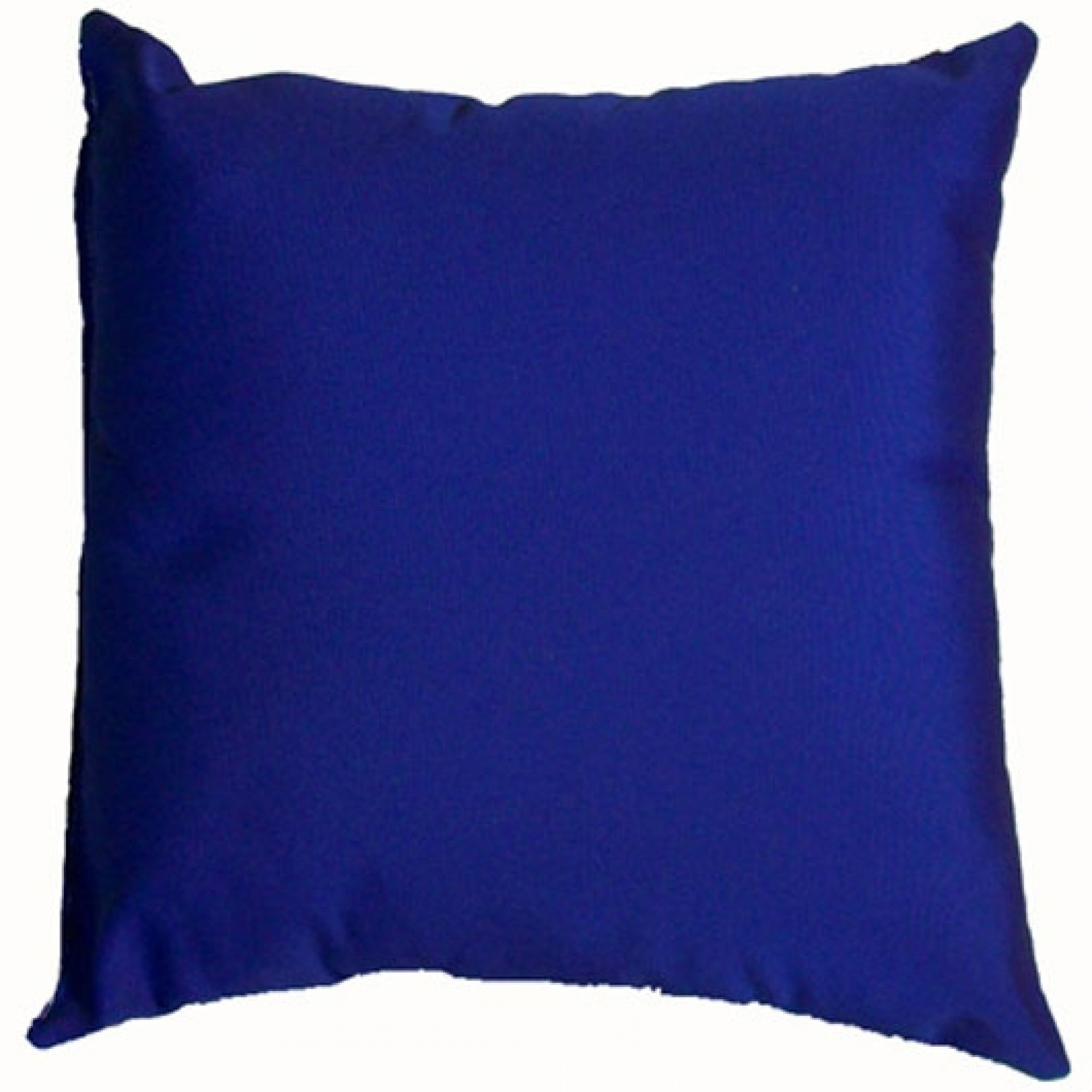 Best Royal Blue Sunbrella Outdoor Throw Pillow Dfohome This Month