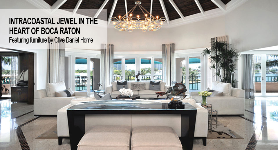 Best Florida Decor Magazine Home Page This Month