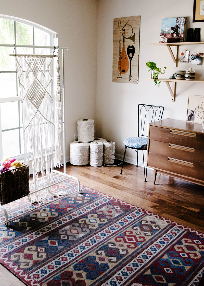 Best Bohemian Charm Meets Mid Century Modern In Sunny Florida This Month