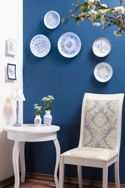 Best Diy Decorative Wall Plates Decoupage On Glass And This Month