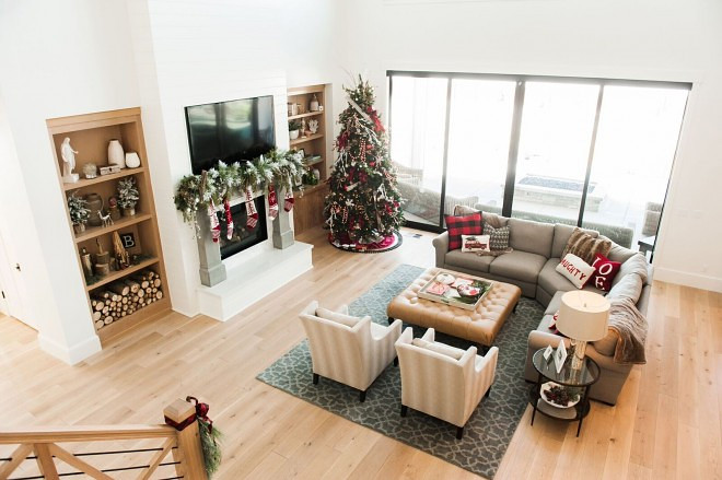 Best Christmas Decorating Ideas Home Bunch Interior Design Ideas This Month