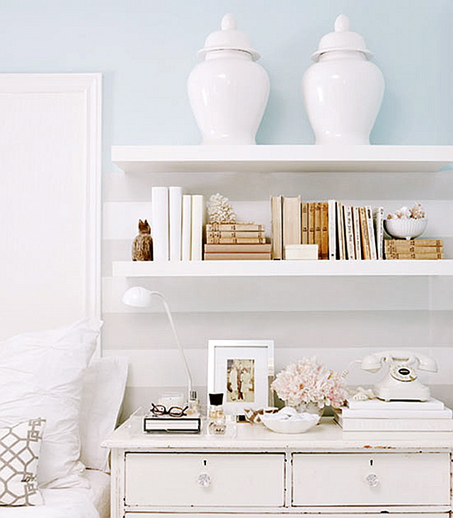 Best How To Decorate Shelves This Month