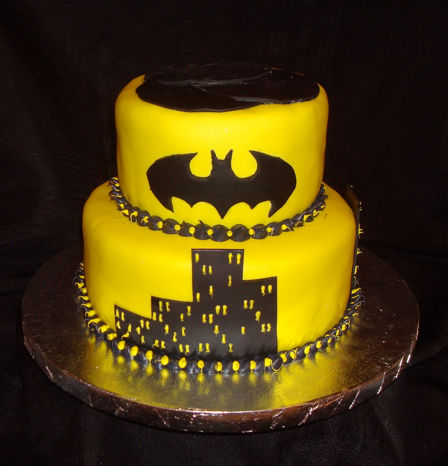 Best Batman Cakes – Decoration Ideas Little Birthday Cakes This Month