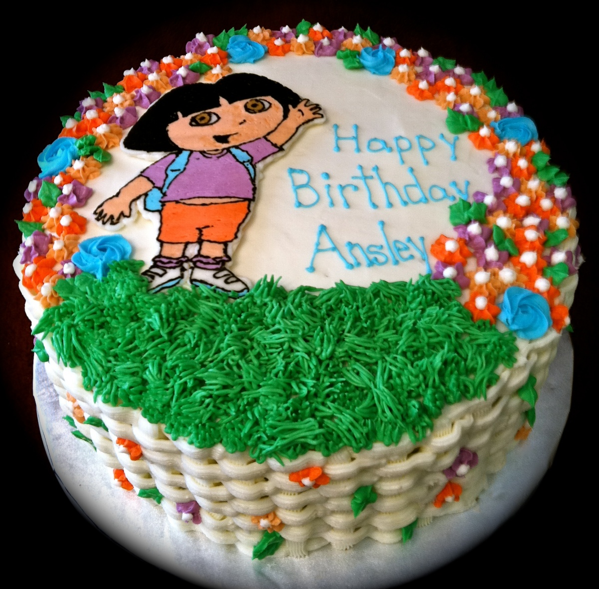 Best Dora Cakes – Decoration Ideas Little Birthday Cakes This Month