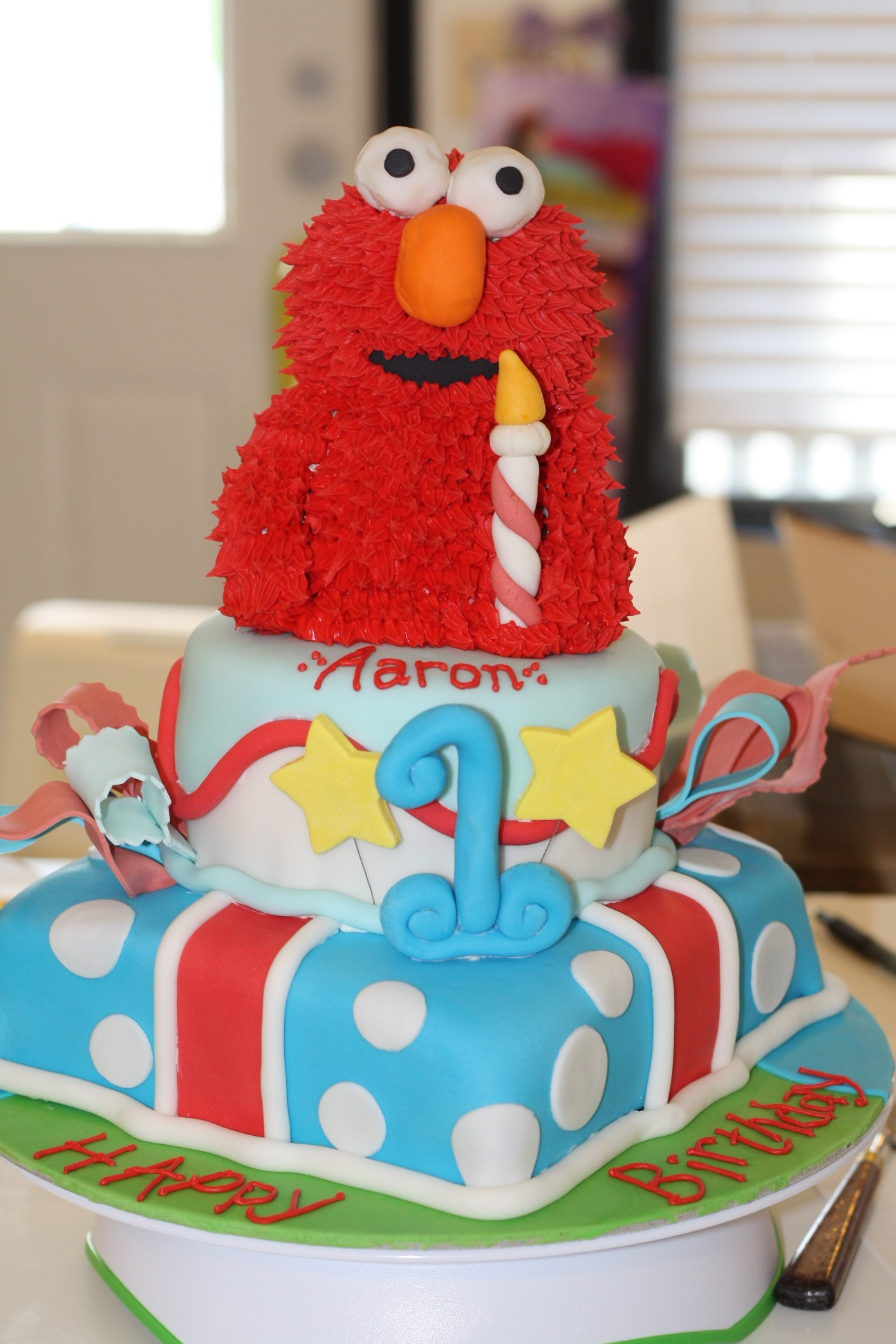 Best Elmo Cakes – Decoration Ideas Little Birthday Cakes This Month