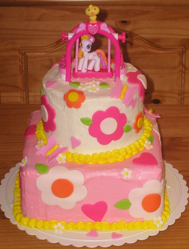 Best My Little Pony Cakes – Decoration Ideas Little Birthday This Month
