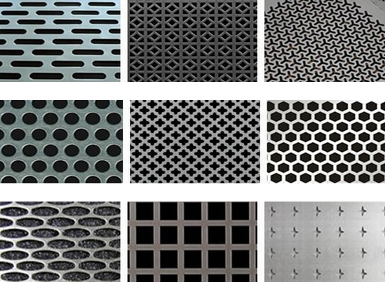 Best Decorative Aluminum Perforated Sheet Architectural Mesh This Month