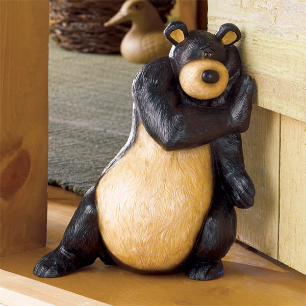 Best Whimsical Wildlife Doorstops The Green Head This Month