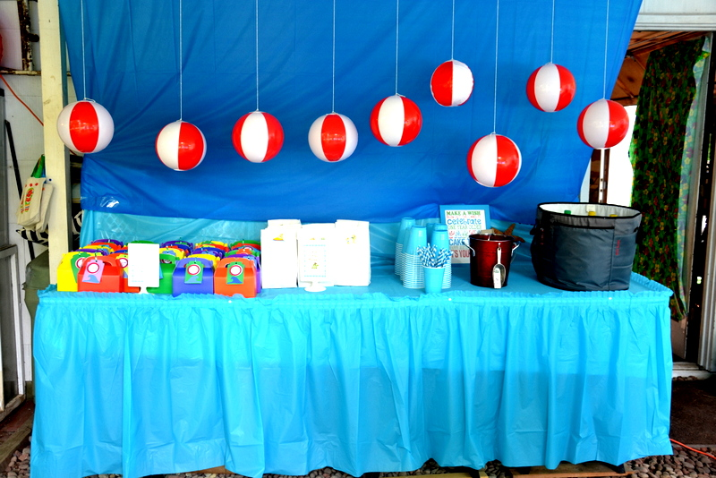 Best Beach Theme Island Ideas – Wedding Reception Or Party This Month