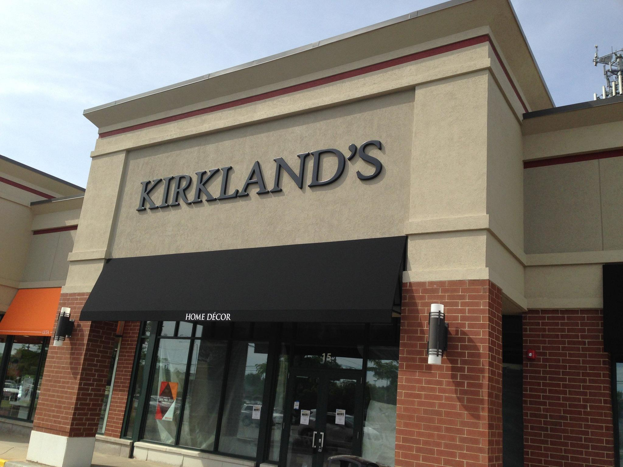 Best Home Decor Retailer Kirkland S Planning New Store In This Month