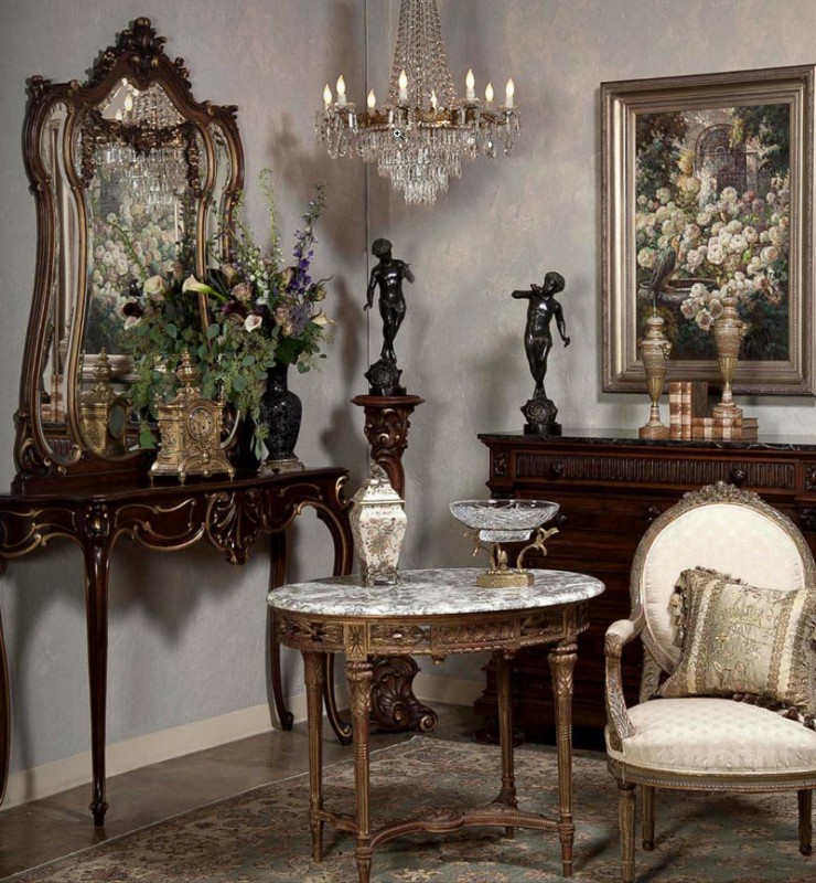 Best Antiques In Style Mirrors Reflections Of Beauty This Month