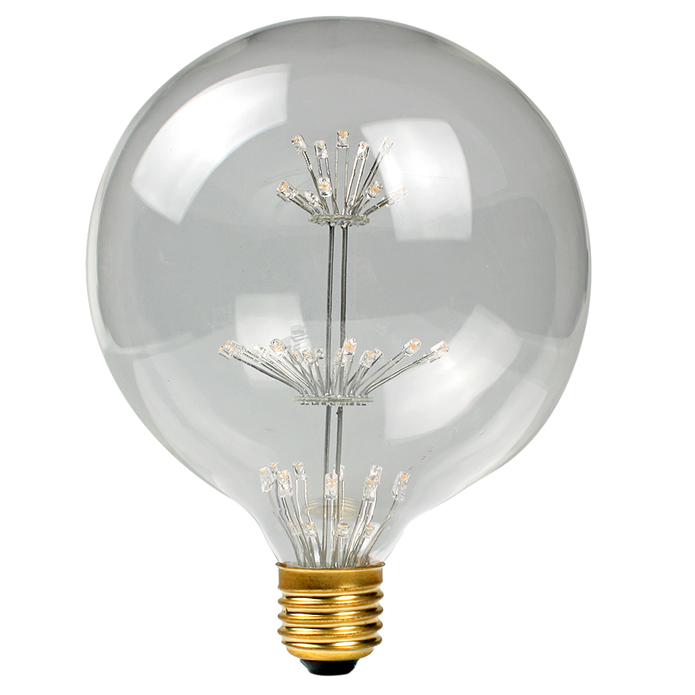Best E27 3W Led Vintage Retro Edison Filament Xmas Decorative This Month