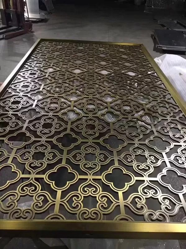 Best Aluminum Decorative Metal Carved Panels Sheets This Month