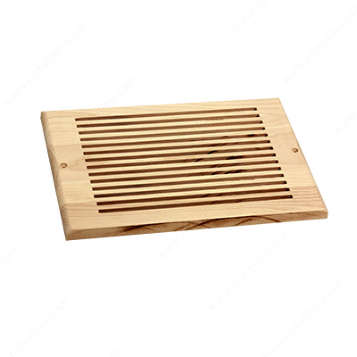 Best Wall Air Vent Wood Richelieu Hardware This Month