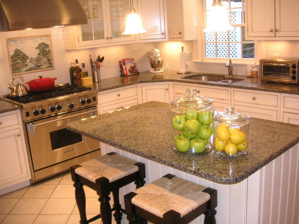 Best What Colour Countertops On White Kitchen Cabinets Pip This Month
