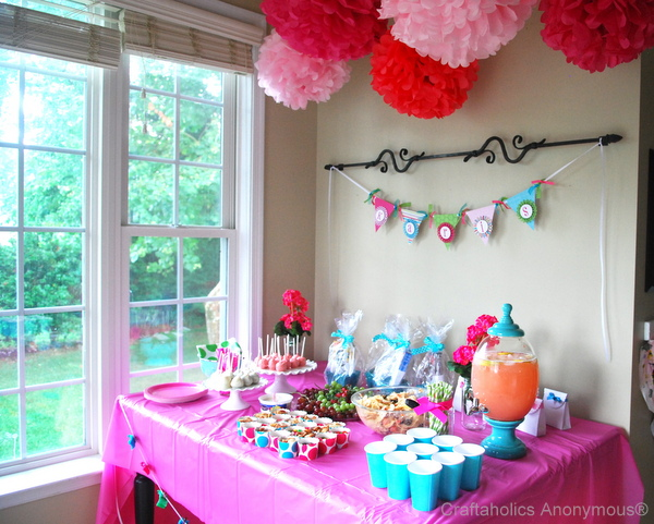 Best Craftaholics Anonymous® Diapers Bows Baby Shower This Month