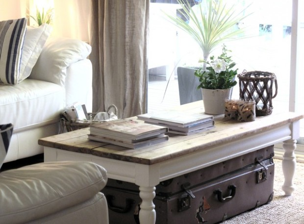 Best How To Decorate Your Coffee Table 23 Brilliant Design And This Month