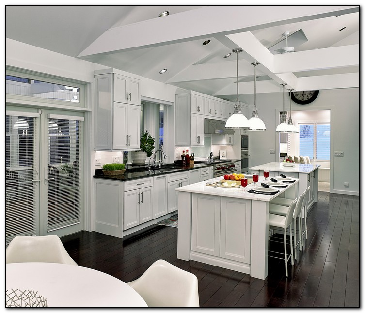 Best Some Elegant Kitchen Designs For You Home And Cabinet This Month