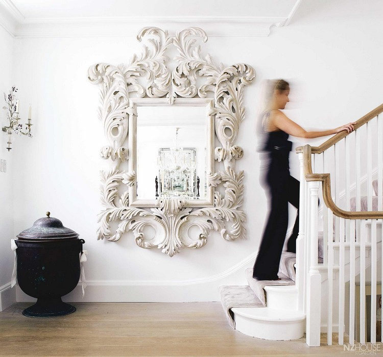 Best Living Room Decor Ideas 50 Extravagant Wall Mirrors This Month