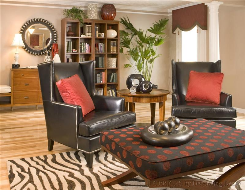 Best Den Decorating Ideas Dream House Experience This Month