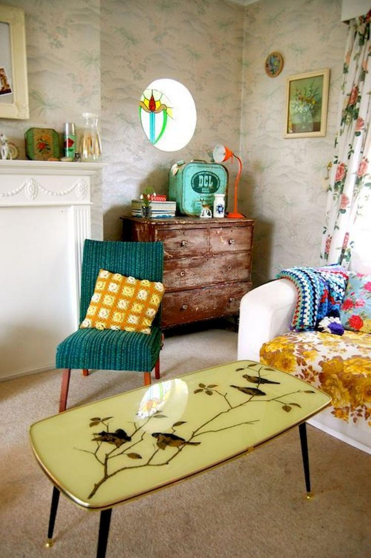 Best 50 Inspiring Granny Chic Apartment Decorating On A Budget This Month