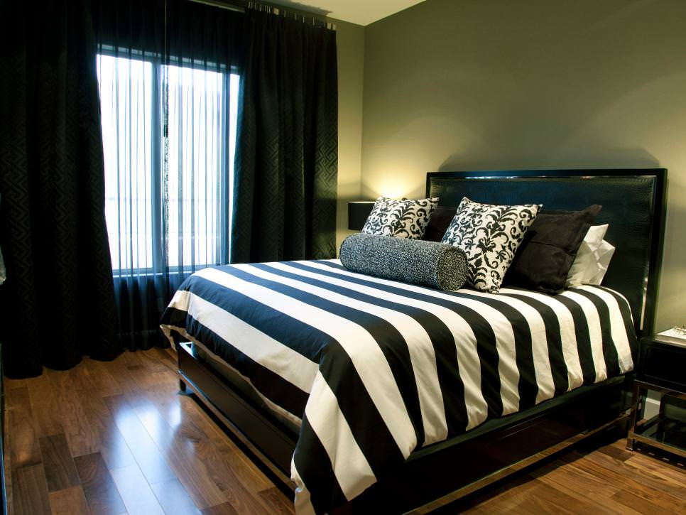 Best 25 Black Bedroom Designs Decorating Ideas Design Trends This Month