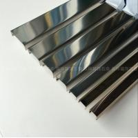 Best Decorative Wallboard Panels Stainless Steel Metal Wall This Month