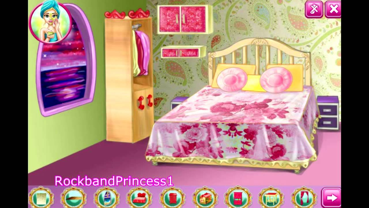 Best Barbie Decoration Games House Decoration Game Barbie This Month