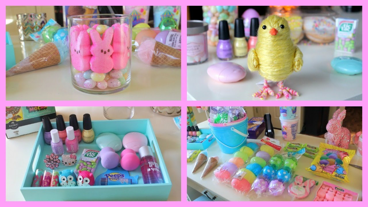 Best Easter Decorations Easter Gift Ideas Youtube This Month