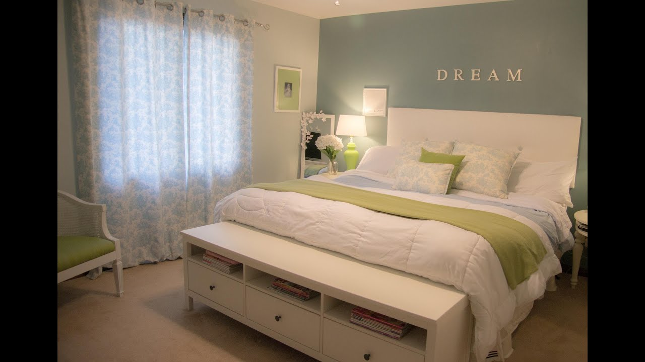 Best Decorating Tips How To Decorate Your Bedroom On A Budget This Month