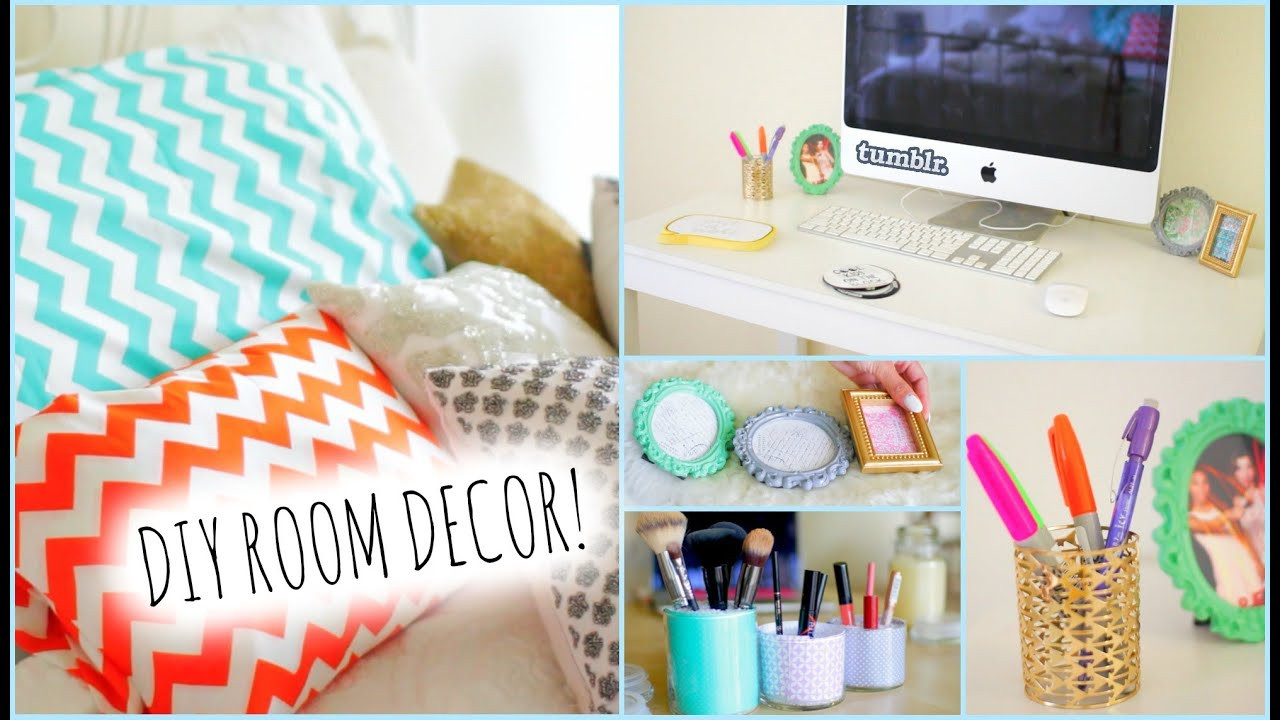 Best Diy Room Decorations For Cheap How To Stay Organized This Month