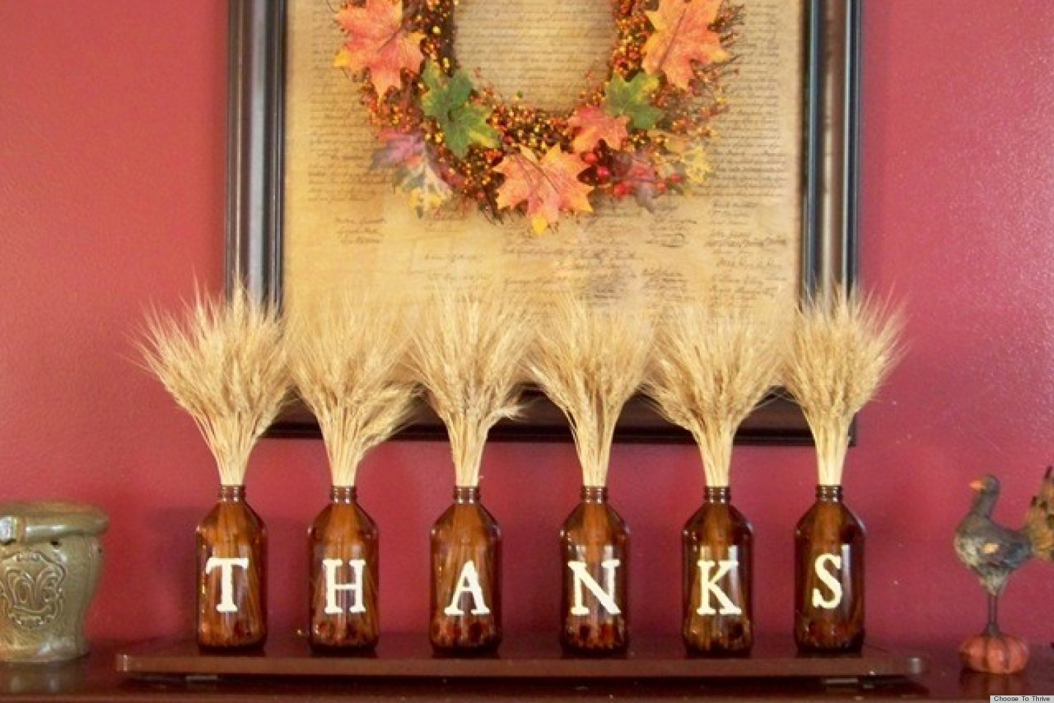 Best Thanksgiving Crafts Easy Decoration Idea That S Hot On This Month