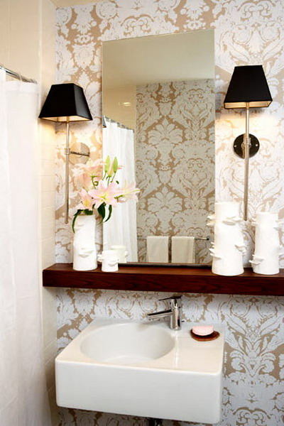 Best 50 Bathroom Vanity Decor Ideas Shelterness This Month