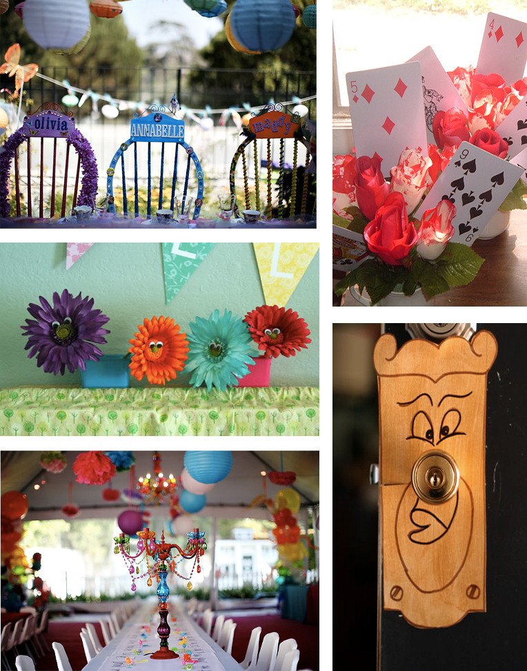 Best Alice In Wonderland Diy Decor This Month
