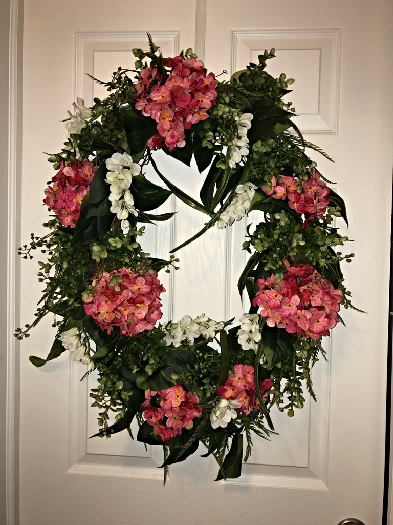 Best Half Off Front Door Wreath Decorative Wreath Everyday This Month