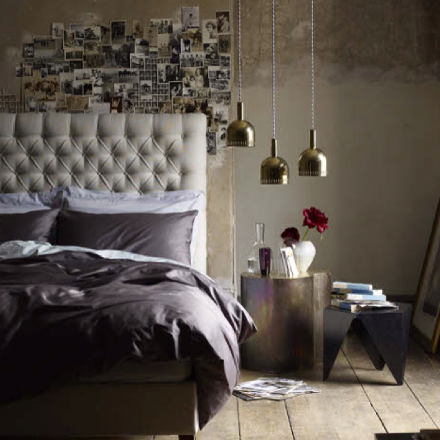 Best 21 Industrial Bedroom Designs Decoholic This Month