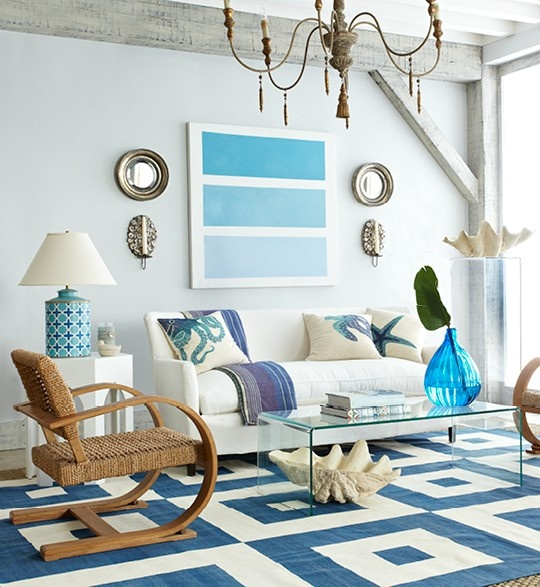 Best 14 Great Beach Themed Living Room Ideas Decoholic This Month