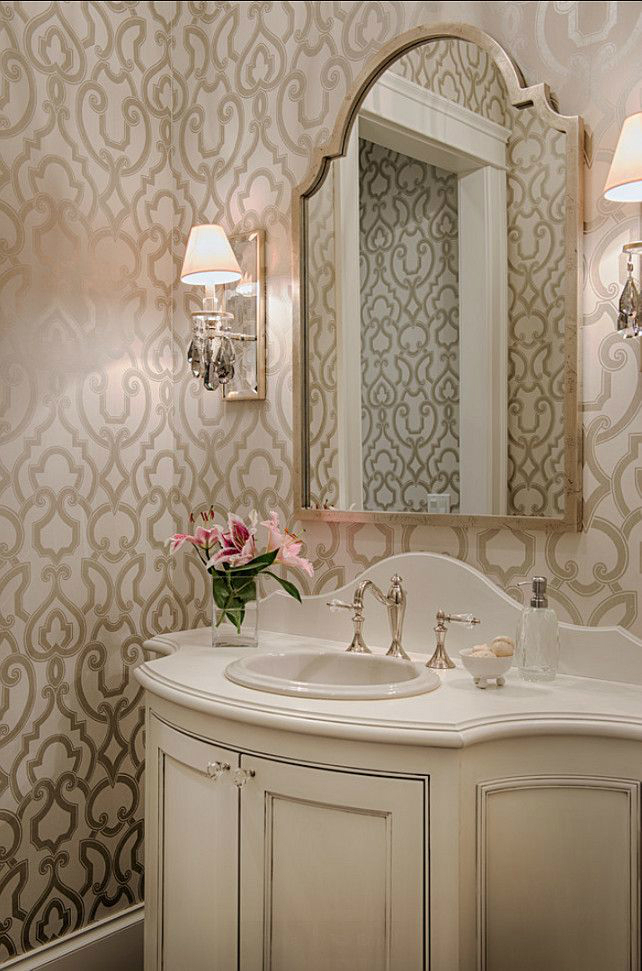 Best 28 Powder Room Ideas Decoholic This Month