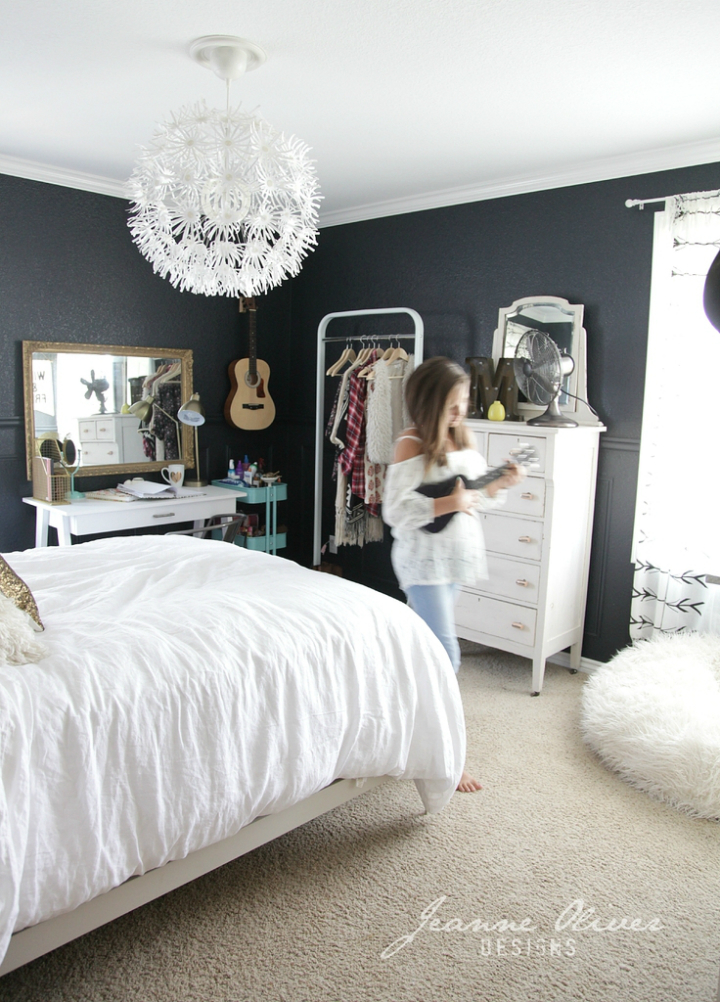 Best Amazing T**N Girl S Bedroom Makeover Decoholic This Month