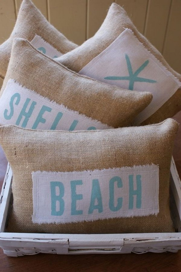 Best Diy Beach Inspired Holiday Decoration Ideas Hative This Month