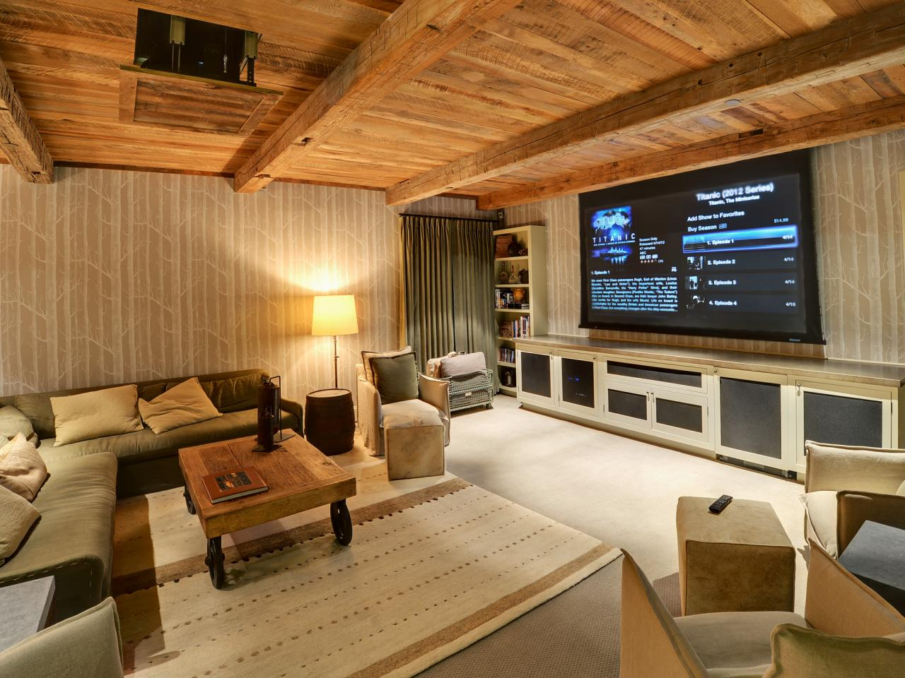 Best Media Room Furniture Accessories Pictures Options This Month