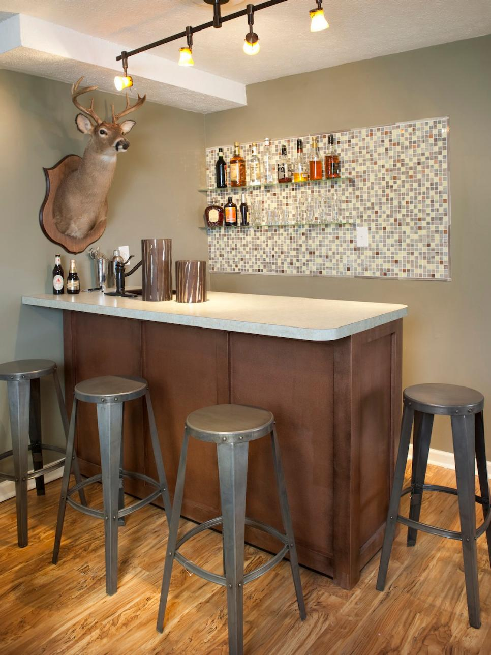 Best Home Bar Ideas 89 Design Options Hgtv This Month