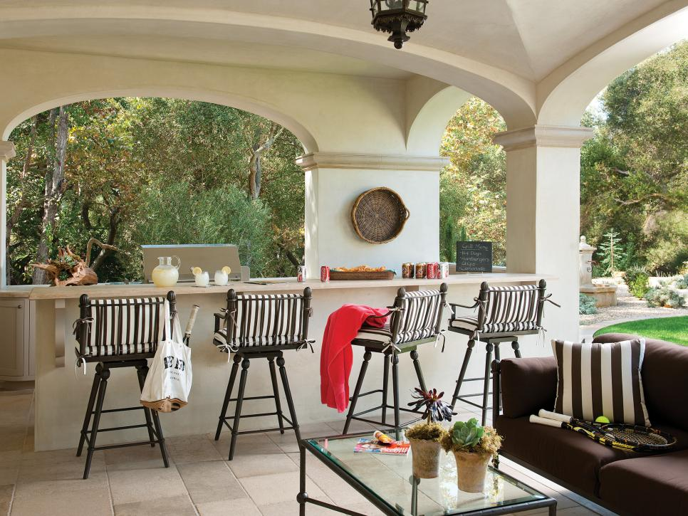 Best 55 Patio Bars Outdoor Dining Rooms Hgtv This Month