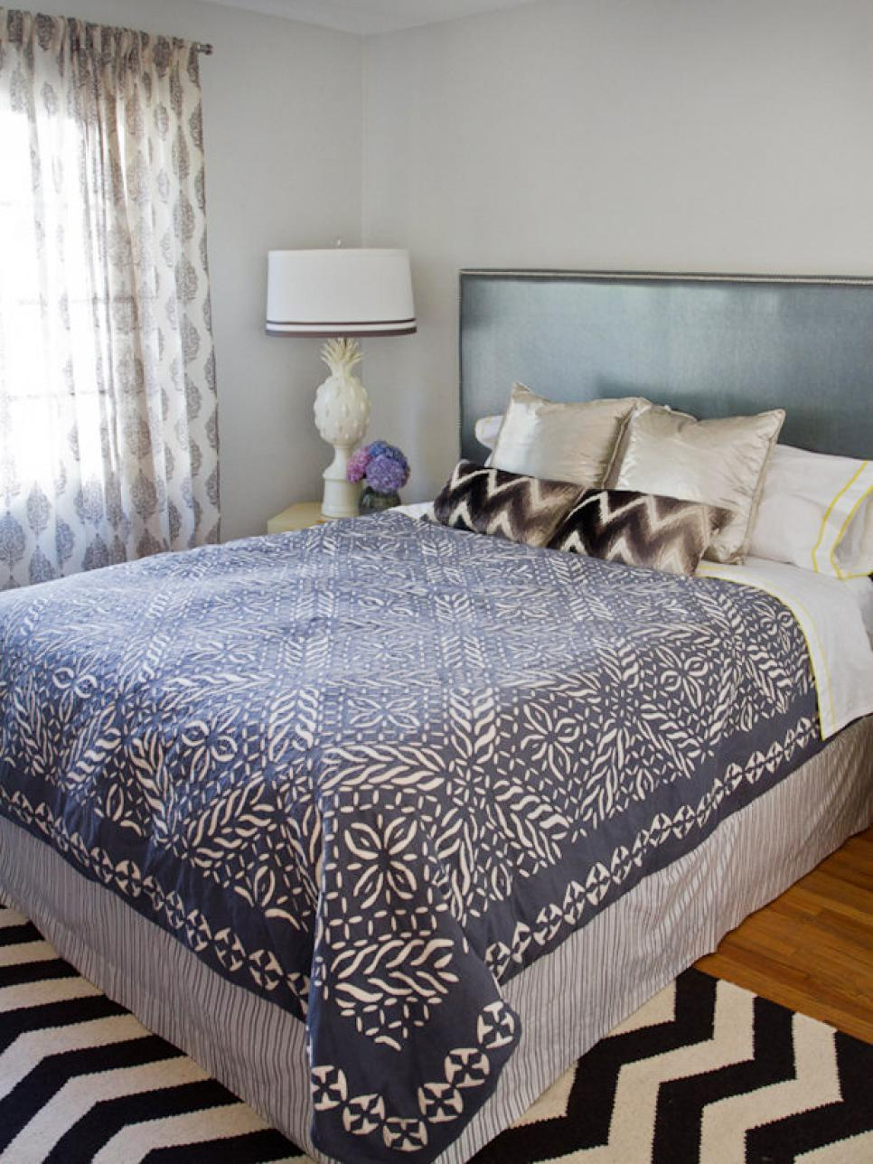 Best Budget Bedroom Ideas Hgtv This Month
