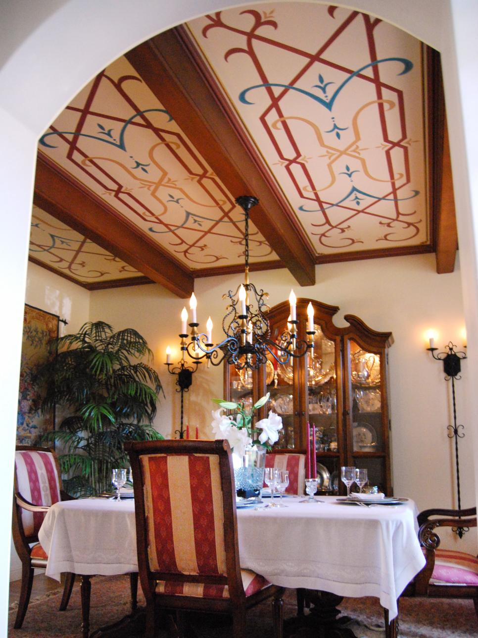 Best 15 Dining Room Decorating Ideas Hgtv This Month